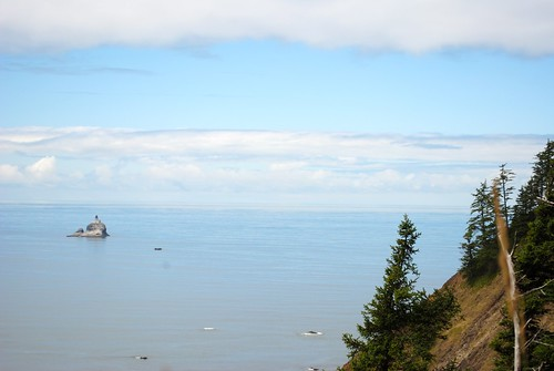 Tillamook Head Lighthouse