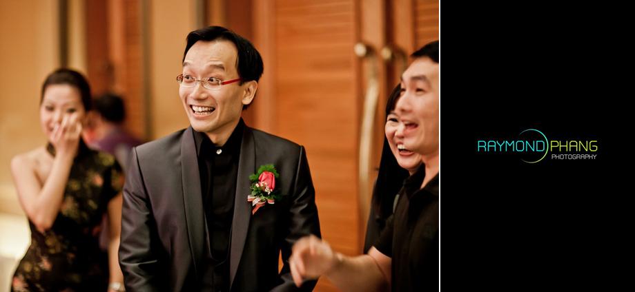 Raymond Phang Actual Day Wedding- 31