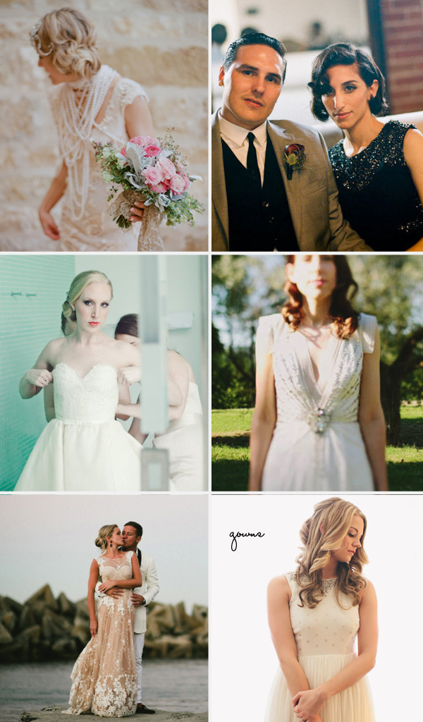 Wedding Gowns | Lovestru.ck Events