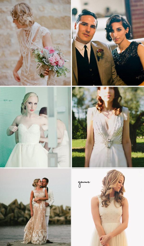 Wedding Gowns | Lovestru.ck Events