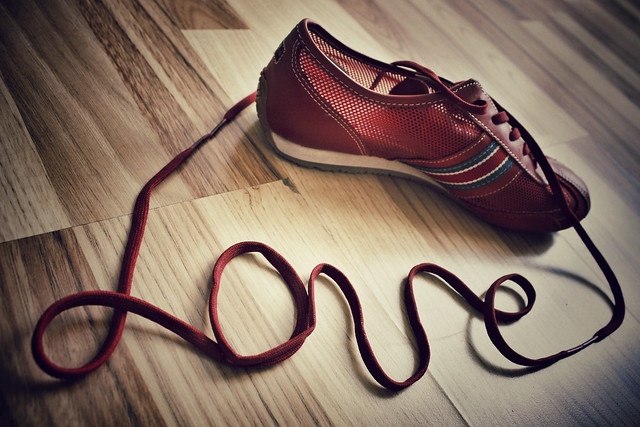 365 days / day 170 - Shoe love is true love