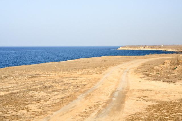Vast Crimean land
