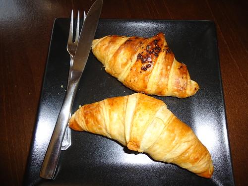 Ojos Negros (Teruel) | Panadería Rubio | Croissants