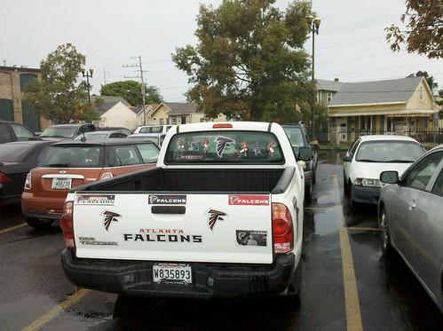 Falcon-mobile
