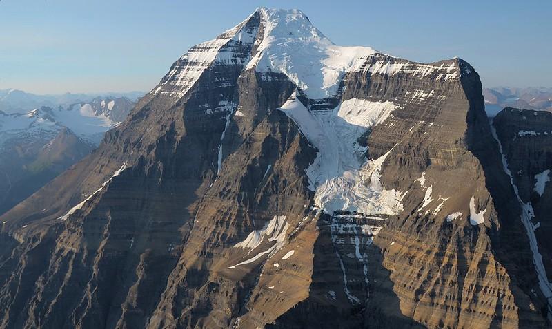 2453 Mt. Robson, B.C.