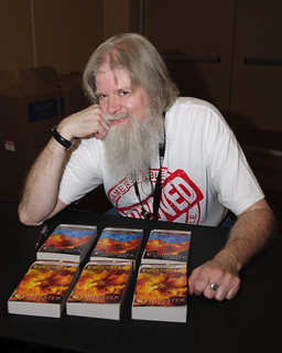 FR Author Signing: Ed Greenwood