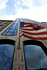 A US Flag