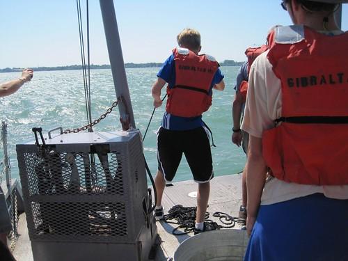 2012 EarthSci 1107 Intro to Oceanography Krissek