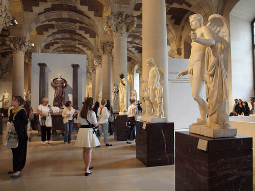 Hall of Sculptures