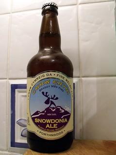 Purple Moose, Snowdonia Ale / Cwrw Eryri, Wales