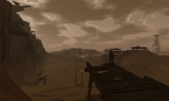 The Wastelands - 06