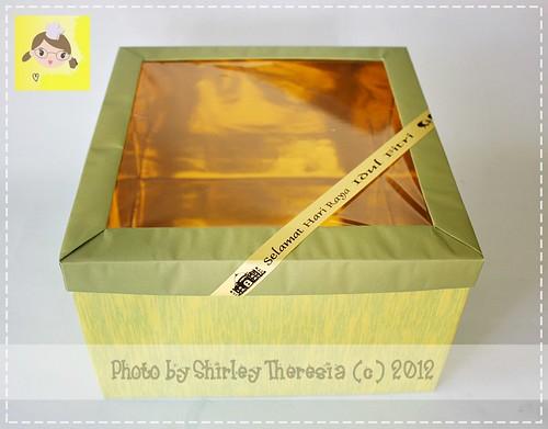 Kotak Idul Fitri