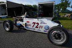 SCCA Mohawk Hudson Region Summer Racing at Lime Rock Park