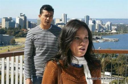 Drama Adam & Hawa Aaron Aziz Nadia Nisaa