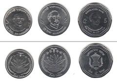 Bangladesh coins