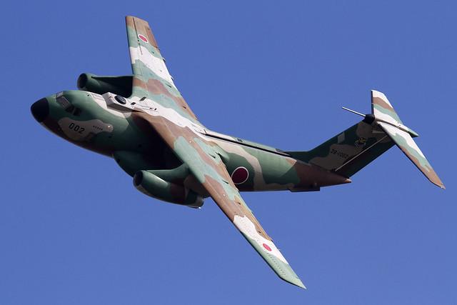 JASDF C-1