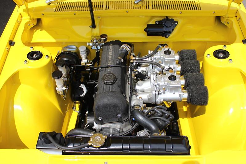 Datsun Day 2012