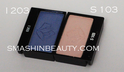 Lancome eye shadow I203 S103