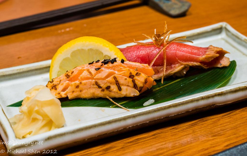 Azuma Chifley sushi