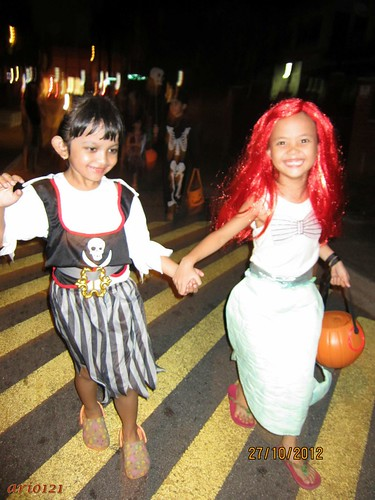 halloween photos by ario