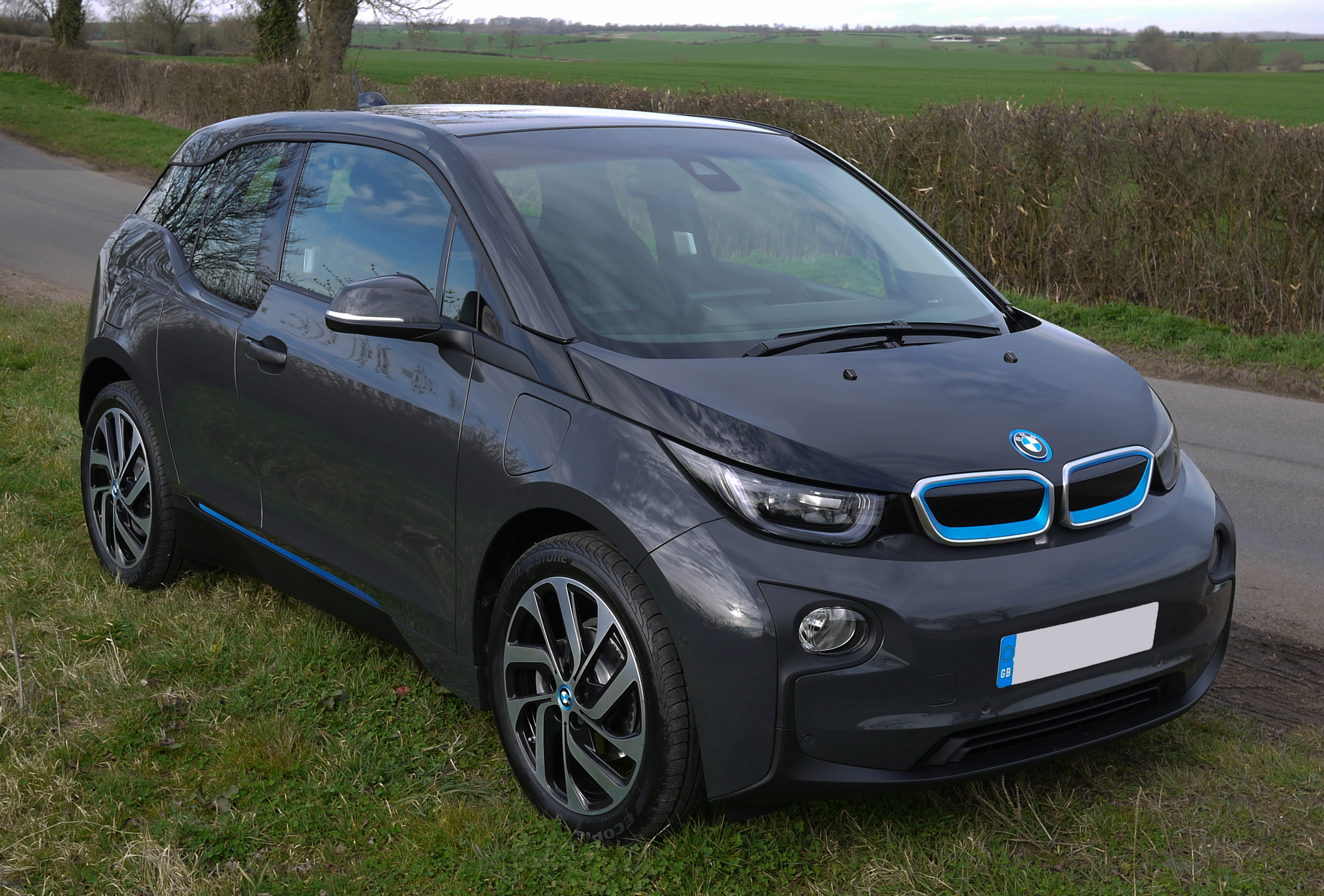 arravani gray have anyone got one bmw i3 forum. Black Bedroom Furniture Sets. Home Design Ideas
