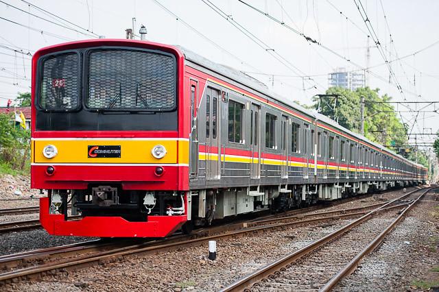 KCJ Seri205 205-144F(川25編成)