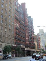 NYC Vacation: Chelsea Neighborhood