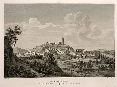 006-Voyage pittoresque et historique de l'Espagne  par Alexandre de Laborde Vol I-part2-BNE
