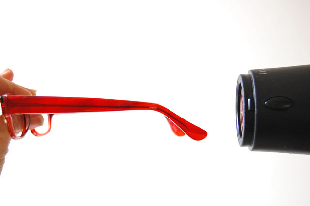 How to adjust eyeglass frames.The Art of Doing Stuff