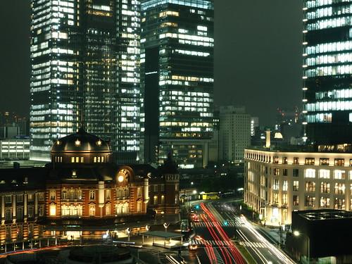Tokyo Sta.