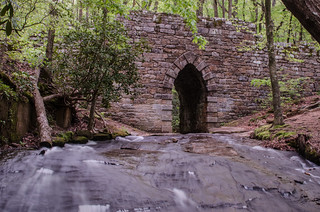 Poinsett Bridge