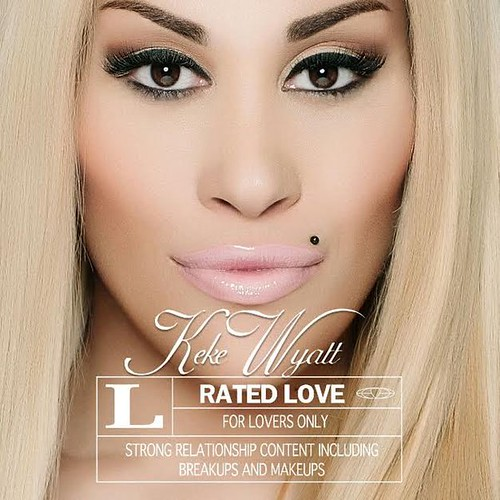 KeKe Wyatt - Rated Love
