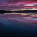 obligatory sunset shot
