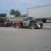 Rat rod truck and car by photoncapturer