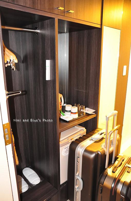 日本大阪住宿Hotel granvia osaka02