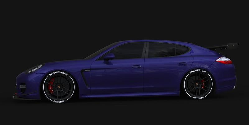 VIBER - BMW E60 - Page 2 26859531900_9ecafa36cd_c