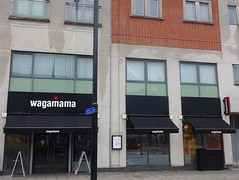 Picture of Wagamama, 4 Park Lane