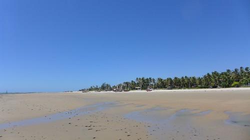 Spiaggia di Flecheiras