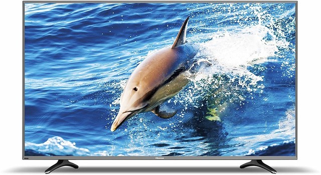 televisores 4k caracteristicas