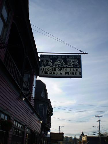 tannersville bar