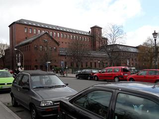 Umspannwerk Kreuzberg