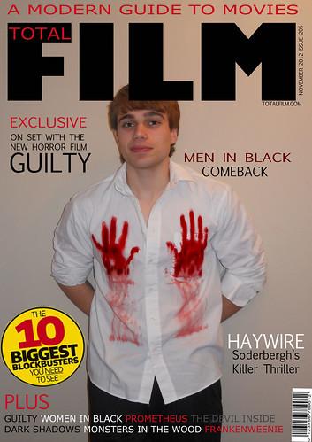 Eleannas A2 Media Blog Total Film Magazine Cover