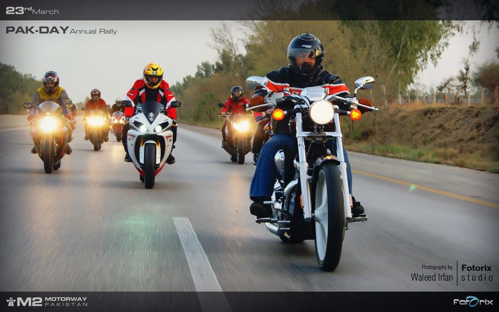 Fotorix Waleed - 23rd March 2012 BikerBoyz Gathering on M2 Motorway with Protocol - 6871412702 28df86efe0 b