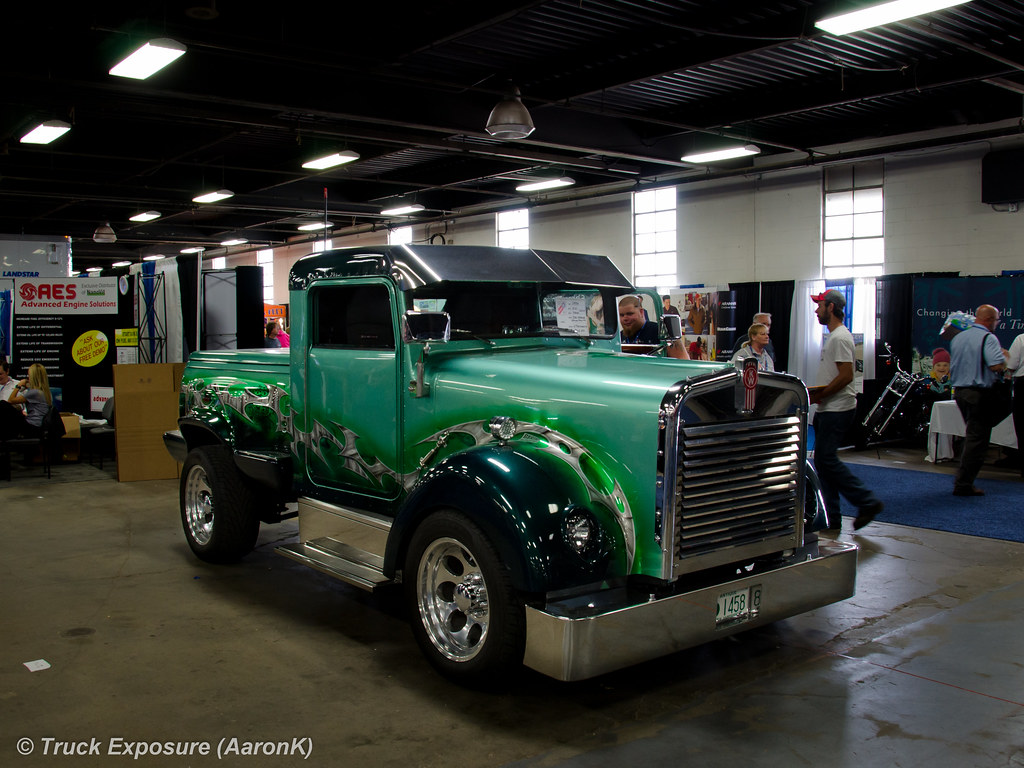 kenworth pickup truck - HD 1024×768