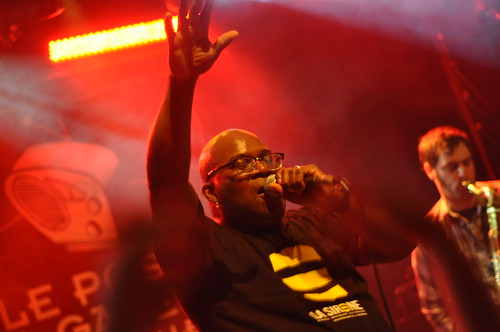Barrence Whitfield & The Savages by Pirlouiiiit 08042012