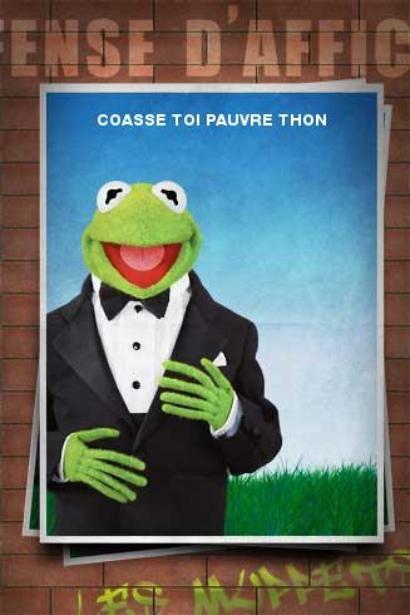 Muppets+politique