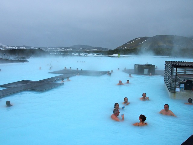 Visiting The Blue Lagoon In Iceland What To Expect