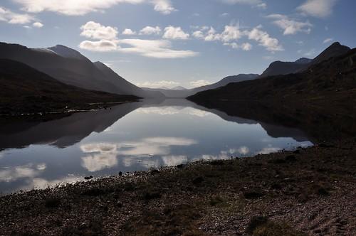 Loch na Sealga