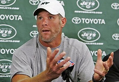 Favre Will Have to Testify in Court Over Sexting