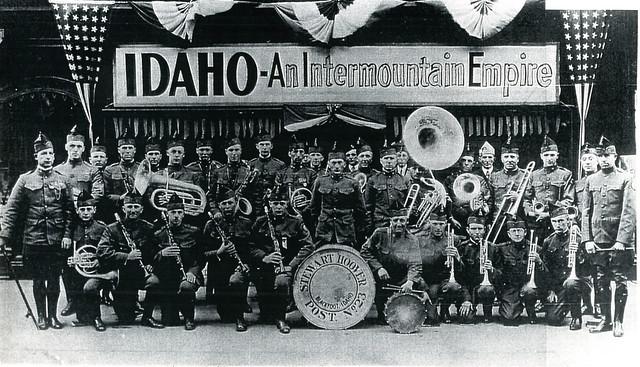 Band American Legion